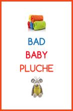 Bad, Baby en Pluche catalogus van Zijhaven 3, Borduurstudio Lemmer