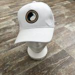 Bedrijfskleding, Ming Mang cap, door ZijHaven3, borduurstudio Lemmer
