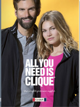 Clicque catalog 2018, by ZijHaven3, borduurstudio Lemmer