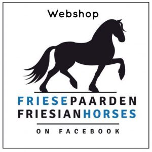 Klik hier voor de On-line shop van de collectie Friese Paarden / Friesian Horses on Facebook