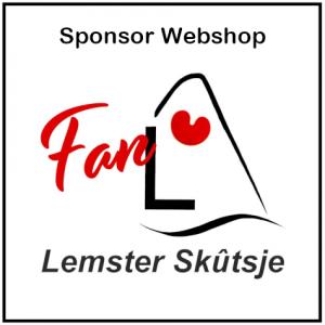 Click here for the online Fanshop of Lemster Skûtsje